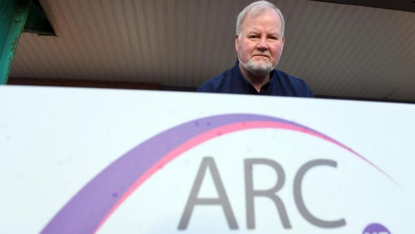 Honour's list award for ARC Adoption's director Terry Fitzpatrick
