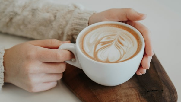 Virtual Coffee Morning Wednesday 24th February 2021